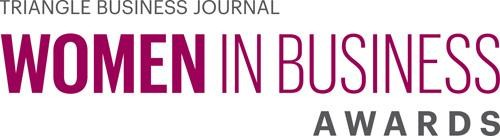 2018 Triangle Business Journal Women in Business: