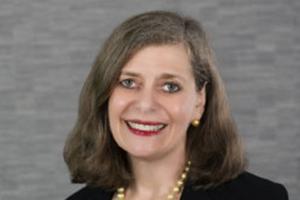 Catherine R. Stuart